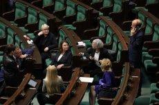Nie wykluczone, że PiS będzie musiał współpracować z opozycją w kwestii organizacji powtórnych wyborów.