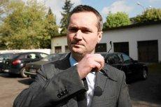 Jarosław Wałęsa nie zgadza się ze stanowiskiem ojca ws mniejszości seksualnych.