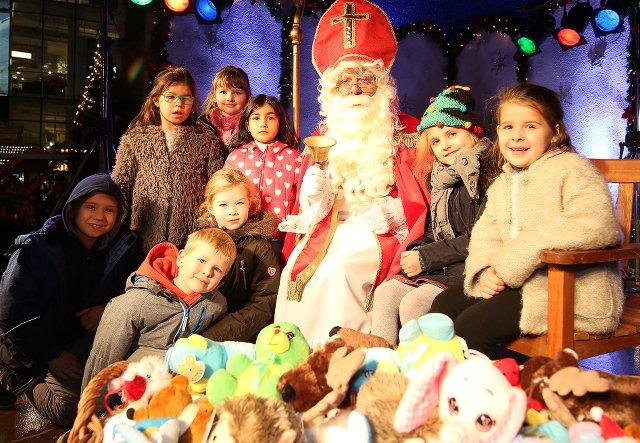 Jarmark w Dortmundzie - Dortmunder Weihnachtsmarkt e.V.