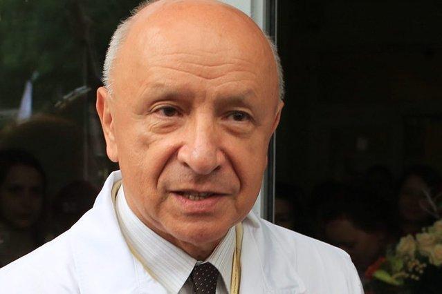 Profesor Bogdan Chazan odwołany.