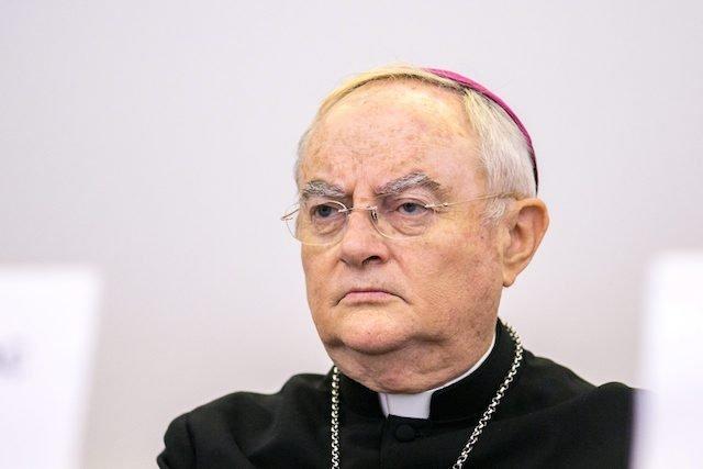 Abp Hoser jest specjalnym wysłannikiem papieża Franciszka do Medjugorje.