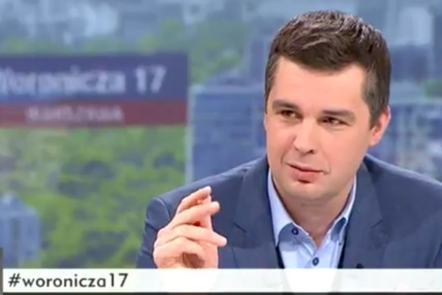 Ta odpowiedź rozkłada na łopatki. Michał Rachoń właśnie udowodnił, jak wygląda pluralizm w TVP