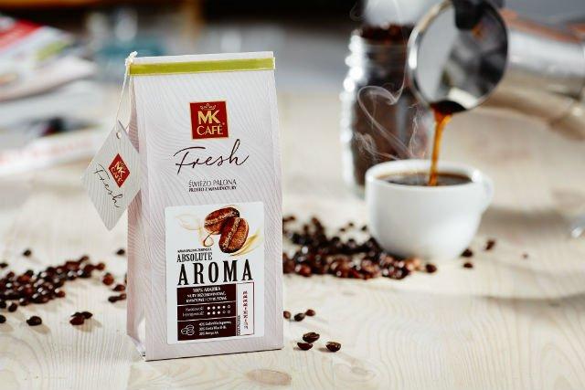 Z roku na rok nasze wymagania w stosunku do smaku i aromatu kawy rosną.
