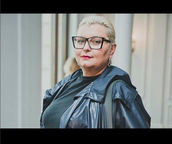 Anna Męczyńska przyjechała z Trójmiasta do Warszawy z portfolio pod pachą 20 lat temu. Łut szczęścia i ciężka praca sprawiły, że odniosła sukces.