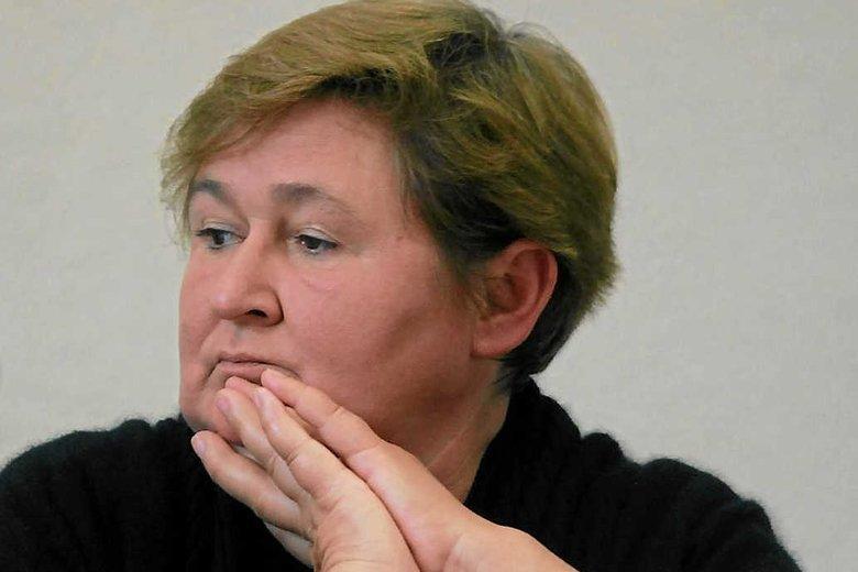 Prof. Magdalena Środa na pogrzebie Kory wspomniała o polskiej scenie politycznej.