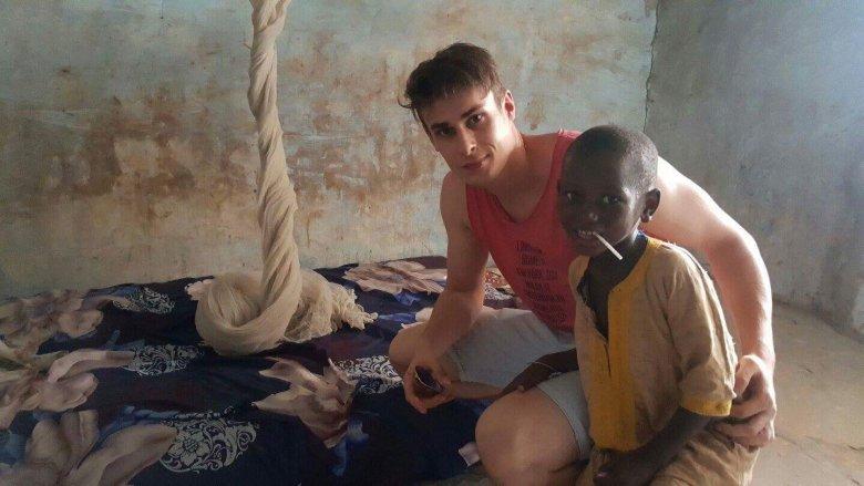 Karol Kowalik / Gambia 2017