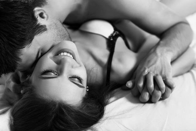 Видео секса прелюдия