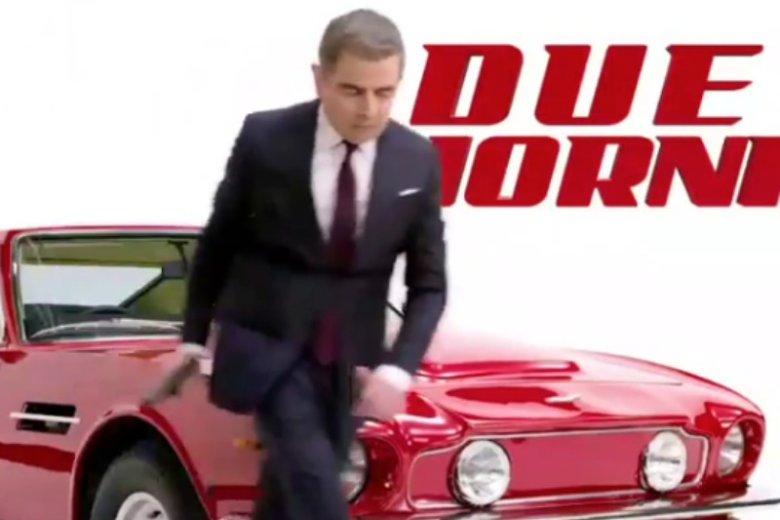 Pasją aktora są samochody