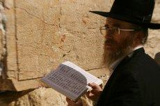 Żydzi nie goląbrody i podobnie postanowił zrobić A.J. Jacobs.
