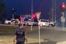 W hotelu Palms w Darwin zastrzelone zostały co najmniej 4 osoby.