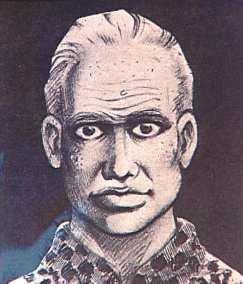 Portret pamięciowy mordercy