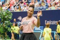 Serena Williams zaskoczyła Francuzów swoim strojem podczas French Open.
