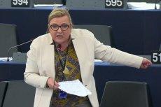 Beata Kempa udowodniła w środę, że wciąż potrafi przeciwników politycznych kąsać niczym bulterier.