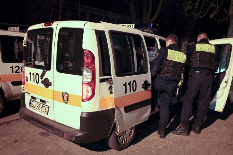 Strażnicy są podejrzewani o kradzież 1200 zł. Zdjęcie ilustracyjne.