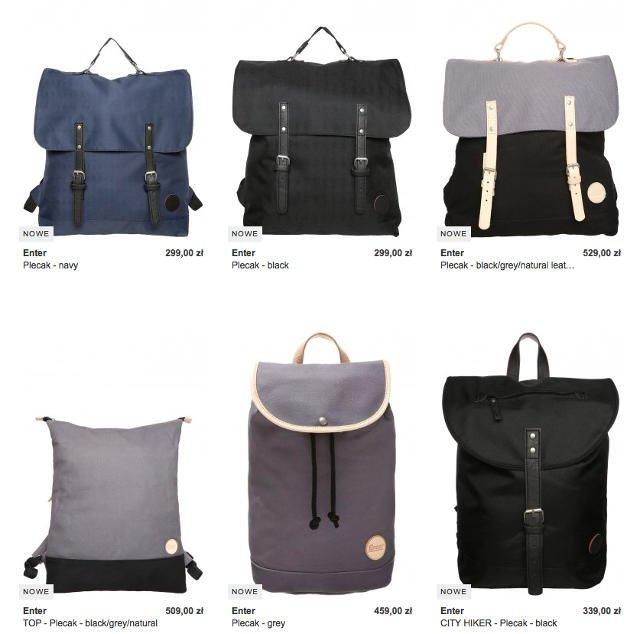 20b40a89af31d Dziewczyny, rzućcie torebki w kąt i noście plecaki! Są modne ...
