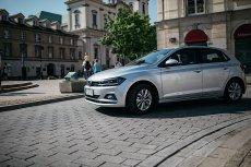 Nowy Volkswagen Polo przypadnie do gustu młodym klientom.