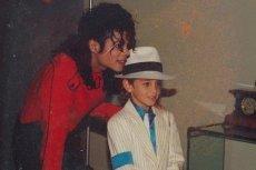 Sprzątaczka Michaela Jacksona pogrąża w wywiadzie króla pop
