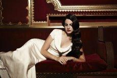 Lana Del Rey wystąpi na warszawskim Torwarze.