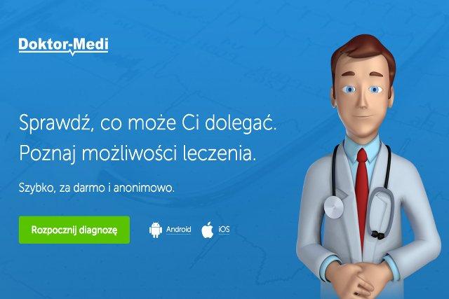 Polskie startupy mają ciekawe pomysły na leczenie pacjentów.