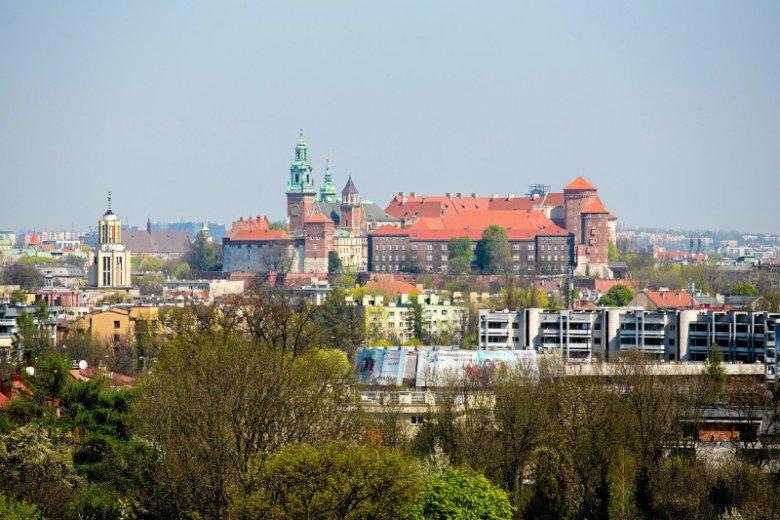 Kraków wciąż ustępuje pobliskiej Pradze pod względem popularności wśród turystów.