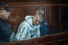 Tomasz Komenda wyszedł na wolność w dużej mierze dzięki pomocy policjanta.