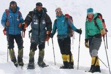 Historyczny wyczyn! Trzech alpinistów zimą na szczycie Nanga Parbat