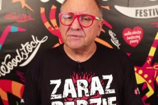Jurek Owsiak wygłosił emocjonalny apel o pomoc w organizacji Przystanku Woodstock. – My już nie wyrobimy, nie damy rady – stwierdził szef WOŚP.