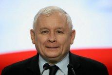 """Jarosław Kaczyński przekonuje, że stawiłby się na przesłuchanie ws. """"taśm Kaczyńskiego""""."""