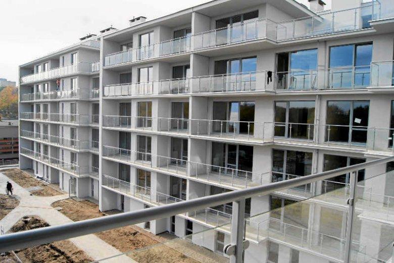 Mieszkania są drogie, bo deweloperzy zdzierają? To mit.