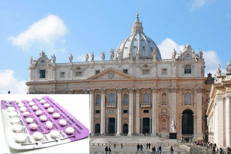 """Biskupi wbrew Watykanowi dopuszczą stosowanie tabletek """"dzień po""""?"""