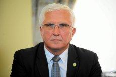 Wadim Tyszkiewicz rządzi Nową Solą od 2002 roku i wciąż cieszy się bardzo wysokim poparciem.