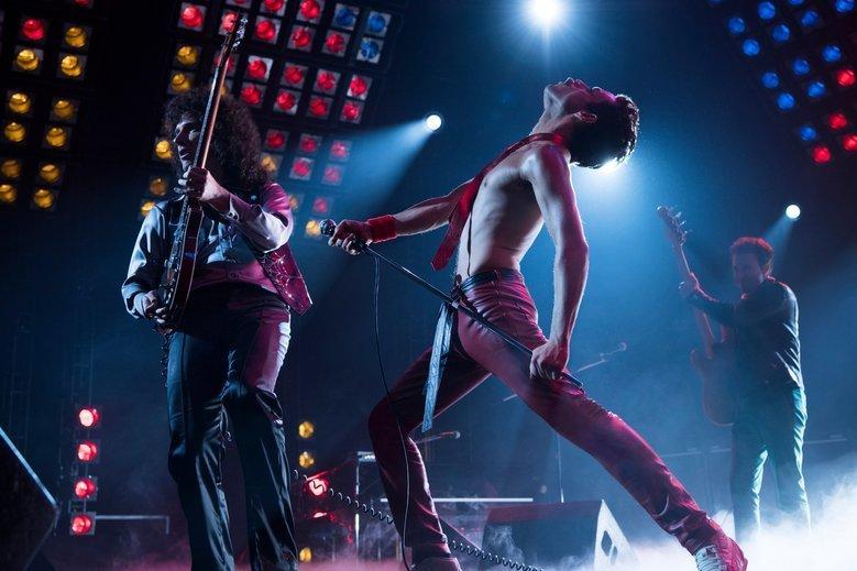 """Organizacja GLAAD wycofała swoją nominację dla filmu """"Bohemian Rhapsody""""."""