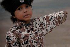 """""""Jihadi Junior"""" wysadził w powietrze trzy osoby."""