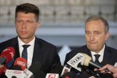 Ryszard Petru ujawnia w RMF FM: partia Teraz jest już poza Koalicją Europejską.