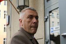 Roman Giertych żąda wykluczenia prokurator prowadzącej postępowanie w sprawie Srebrnej.