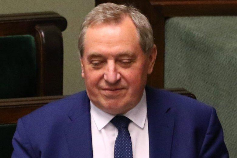 Nowy minister środowiska Henryk Kowalczyk zmienił decyzję swojego poprzednika Jana Szyszki.