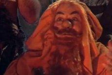 """""""Tania i zachwycająca"""" wersja """"Hobbita"""" z 1985"""