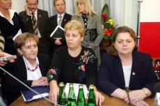 Krzysztof Filipek, Danuta Hojarska i Renata Beger zaangażowali się w tworzenie Partii Chłopskiej.