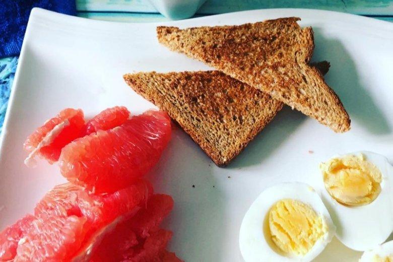 Podstawą diety norweskiej są jajka i grejpfruty