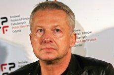 """Bogusław Linda odmówił zagrania w """"Pokłosiu""""."""