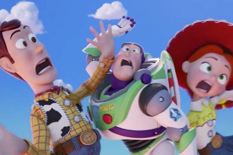"""Film """"Toy Story 4"""" wejdzie do kin w wakacje 2019 roku"""