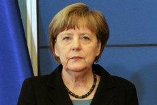 Rząd Angeli Merkel podkreśla, że to Niemcy ponoszą odpowiedzialność za Holokaust