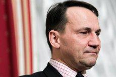 Radosław Sikorski wystąpił z pytaniem do kolegów z PiS w sprawie śmierci Pawła Adamowicza.