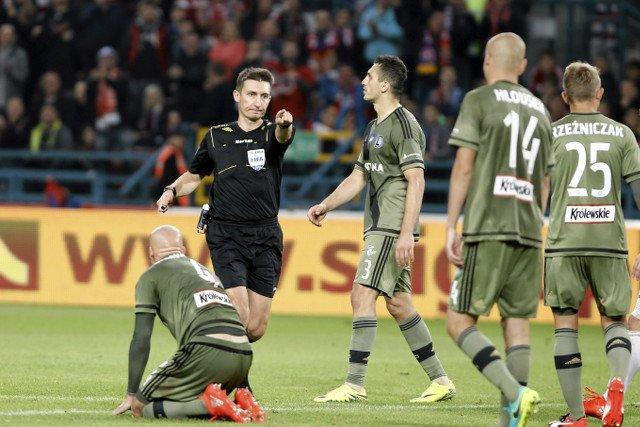 Ile da się z siebie Legia Warszawa?