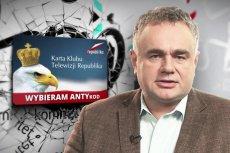 TV Republika zaangażowała się w walkę z KOD.