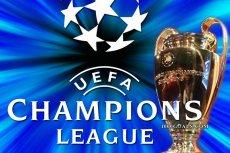 Liga Mistrzów - największe piłkarskie rozgrywki Europy