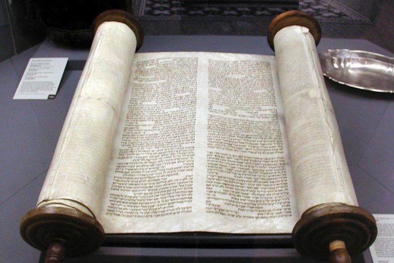Redaktorzy biblii przedstawiali swoje poglądy