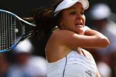 Agnieszka Radwańska awansowała do półfinału Wimbledonu.