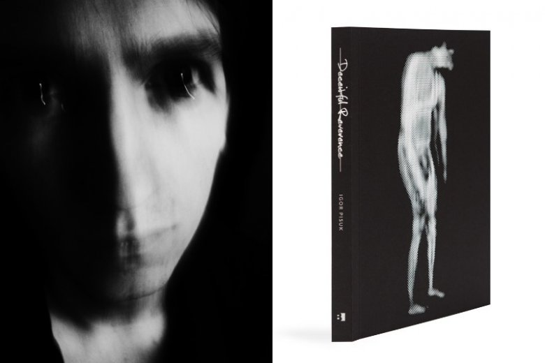 Album Igora Pisuka to fotograficzny zapis walki autora z uzależnieniem od alkoholu.