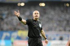 Szymon Marciniak w meczu PSG – Liverpool podjął zaskakującą decyzję.